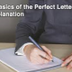 Letter Of Explanations To Underwriters