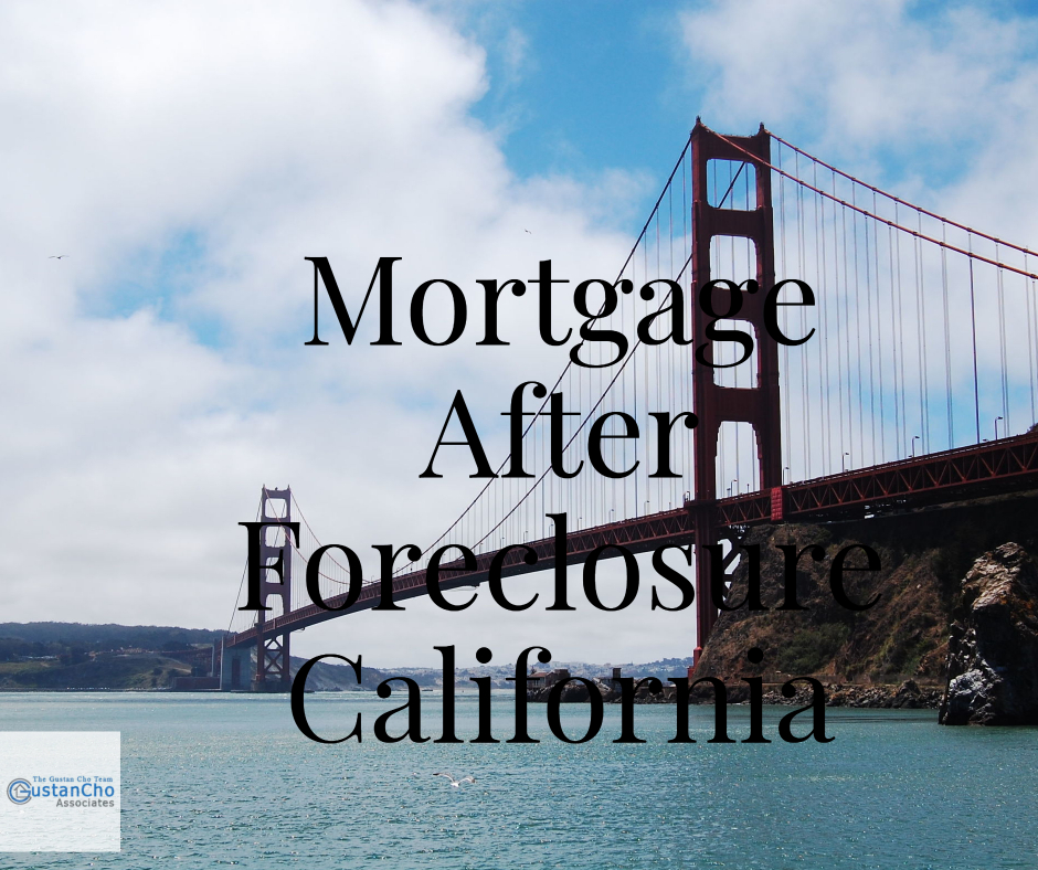 How Can Borrowers Qualify For Mortgage After Foreclosure ...
