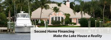 Second Home Mortgage Requirements