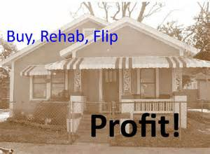 Home Purchase: Buying A Flip