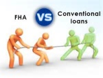 Conventional Loan Versus FHA Loan: 2014 Mortgage Lending Guidelines