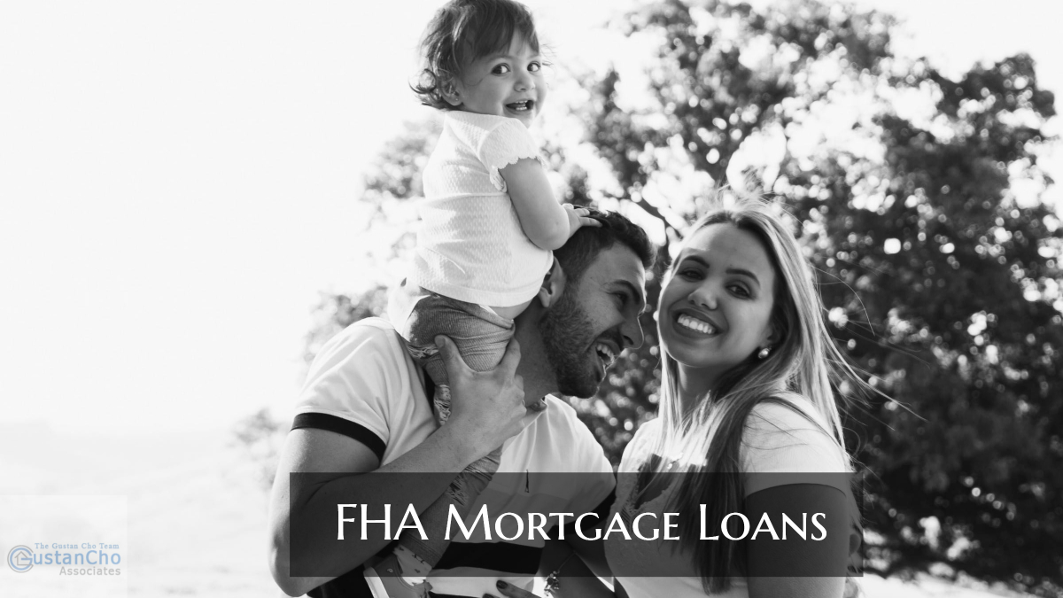 Why Are So Many Getting Denied For FHA Back To Work Mortgage Loans