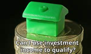 Income Qualification For Mortgage