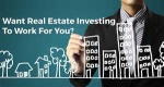 Real Estate Investing: How To Become An Investor