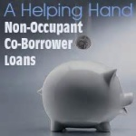 Home Loan With Multiple Non Occupant Co Borrowers
