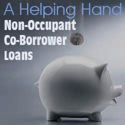 Multiple Non Occupant Co Borrowers