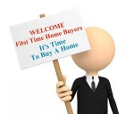 Reserves For First Time Home Buyers
