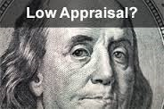 What Happens If You Get A Low Appraisal?