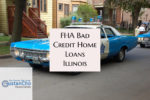 Can I Qualify For FHA Home Loan With Bad Credit Illinois With Collection Accounts?