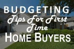 First Time Home Buyer: Are You Ready To Own Your First Home?