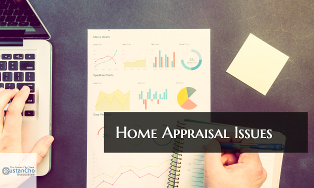 Home Appraisal Issues During Mortgage Approval Process