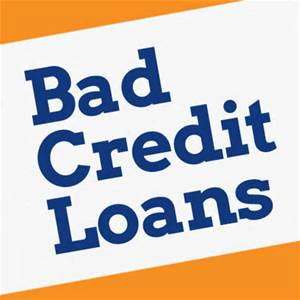 Chicago Home Loan With Bad Credit