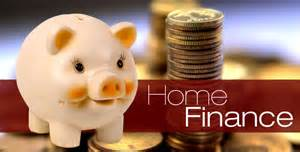 Primary Home Financing