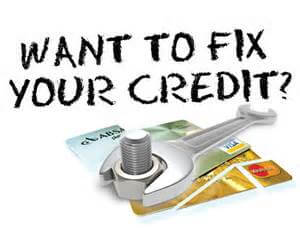 Disputing Derogatory Credit During Mortgage Process
