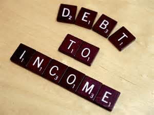 Debt To Income Ratio