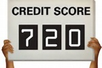 Credit Scores In Mortgage Application Process