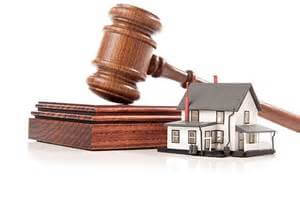 Qualifying For Home Loan With Judgment
