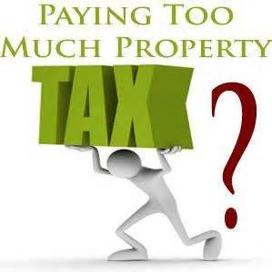 Property Taxes Can Determine Buying Power On Home Purchase