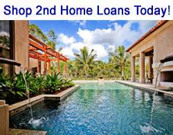 Second Home Financing