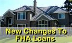 FHA Loan Credit Guidelines