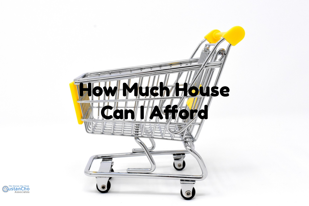 How Much House Can I Afford To Buy