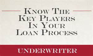 Role Of A Mortgage Underwriter