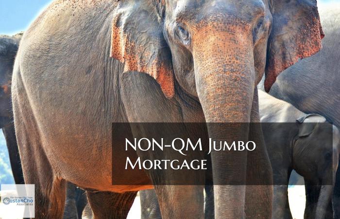 Non-QM Jumbo Mortgages