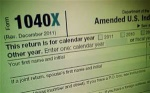 Amending Tax Returns To Qualify For Mortgage