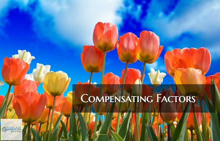 Compensating Factors