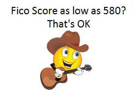 Qualifying For Home Loan With Credit Score Under 620 FICO