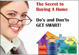Dealing With Home Buying Stress