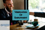 Importance Of Verification Of Employment For Mortgage