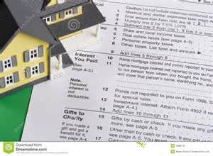 How Does Mortgage Interest Tax Deductions Work?