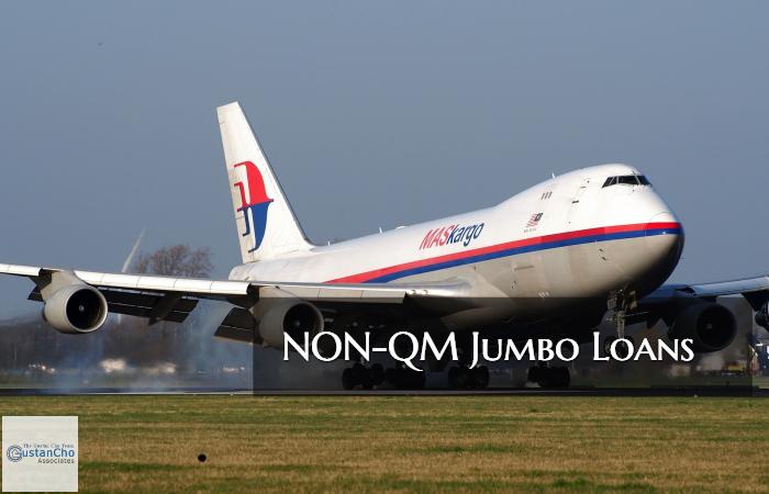 NON-QM Jumbo Home Loans