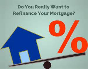 Refinance Home Mortgage