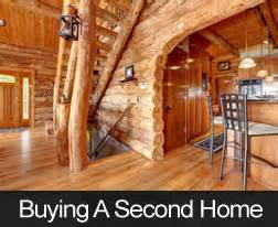 Financing For Second Homes And Vacation Homes