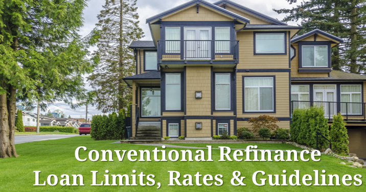 Qualifying For Conventional Loans