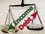 Can Credit Scores Impact Debt To Income Ratio Requirements?