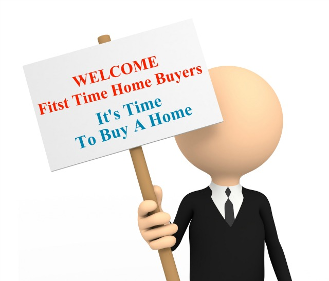Home Loan With Bad Credit First Time Home Buyer