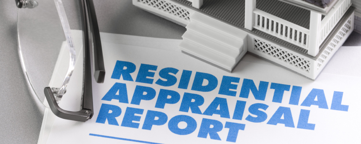 Home Appraisal In Mortgage Process