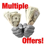 Multiple Offers On Home Purchase