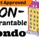 Non-Warrantable Condos