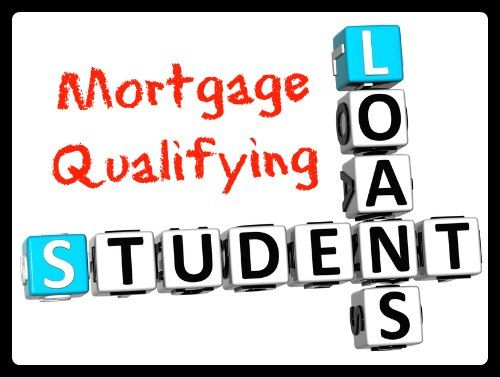 FHA And Deferred Student Loans
