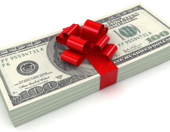Using Gift Funds In Mortgage Transactions