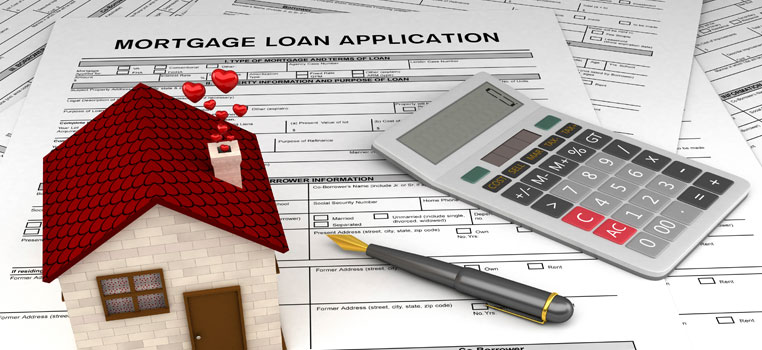 Loss Of Job During Mortgage Process