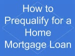 Mortgage Qualification Is Most Important Part Of Approval Process