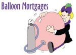 What Are Balloon Mortgages?