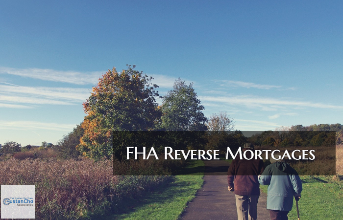 HUD Reverse Mortgages