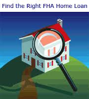 FHA Total Scorecard For FHA Loans