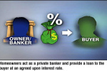 Owner Financing In Home Purchase